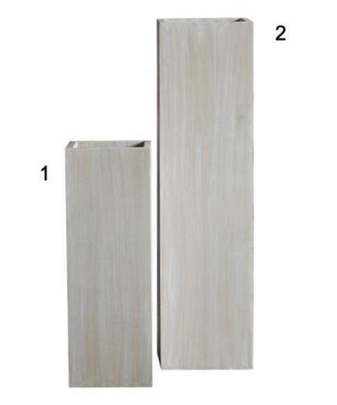 Colonna portafiori in ferro battuto ac003 for Portafiori in legno