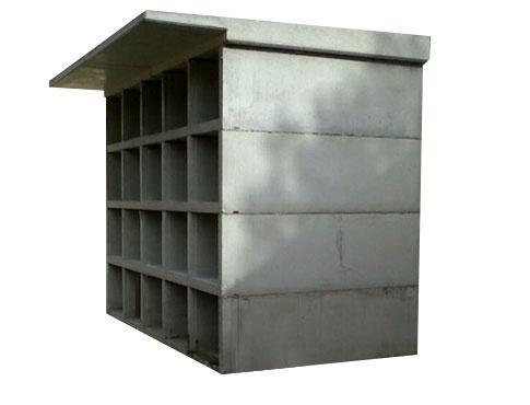 Loculi prefabbricati in cemento prezzi