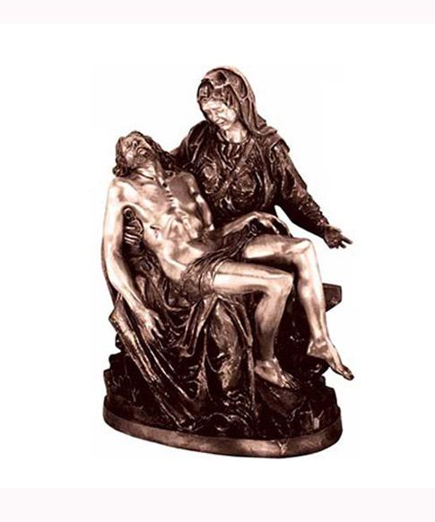 Préférence Targhe in bronzo raffigurative per lapidi AW84